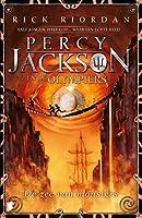 De zee van monsters (Percy Jackson en de Olympiërs)