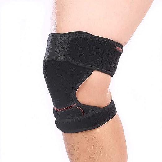 Rodilleras profesionales Soporte de rodillas Deportes equipo de ...