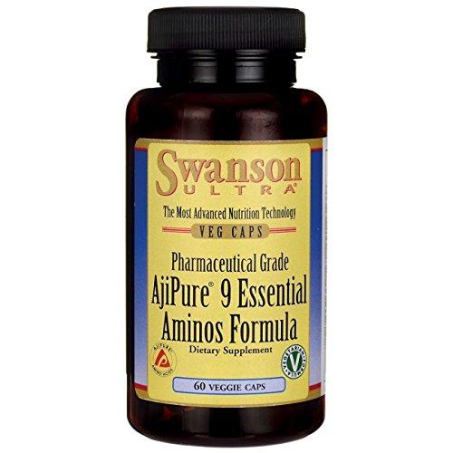 Ajipure Essential Aminos Formula Caps product image
