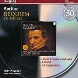 Berlioz: Requiem; Te Deum