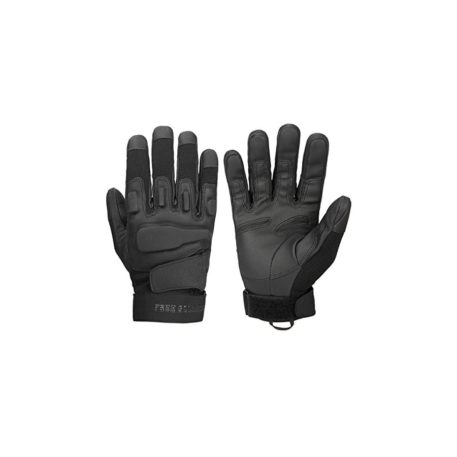 FREE SOLDIER Full Finger Tactical Military Airsoft Gloves for Cycling Paintball Hunting Motorcycle