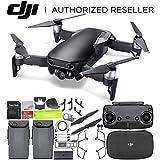 DJI Mavic Air Drone Quadcopter (Onyx Black) Essentials Bundle