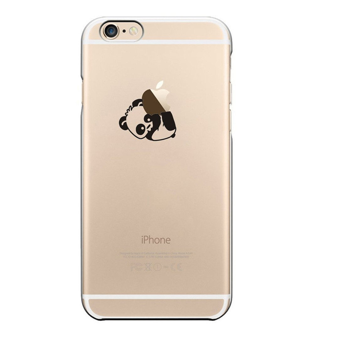 coque silicone iphone 6 animaux