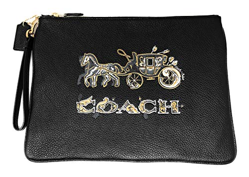 Coach Large Wristlet 30...
