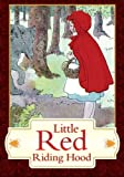 Little Red Riding Hood Retold, Unattributed, 0984932305