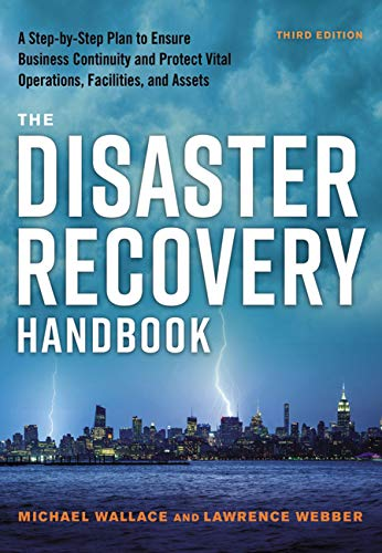 The Disaster Recovery Handbook: ...