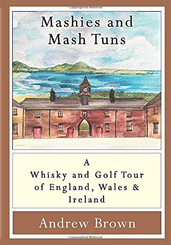 Mashies and Mash Tuns por ANdrew Brown