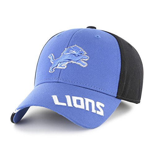 3ecb747c626 Detroit Lions Adjustable Hats. NFL Detroit Lions Children Rivet Ots All-Star  MVP Adjustable Hat