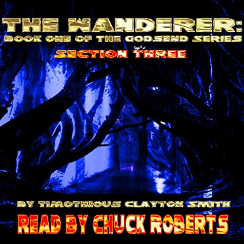 Pdf Science Fiction The Wanderer: Book One of the Godsend Series, Section 3
