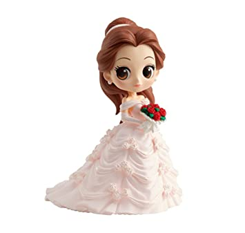 83e1cf7a3 Amazon.co.jp | Q posket Disney Characters -Belle Dreamy Style- 単品 | おもちゃ 通販