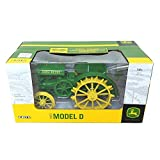 1/16th John Deere D - 2014 John Deere Tractor & Engine Museum Edition