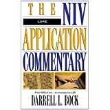 Luke (The NIV Application Commentary)