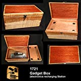 Gadget Box (Electronic Charging Station) #1721