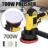 Tool Parts - Polishing Machine Car Polisher Electric 220v Input Power 700w Size 12.5cm Pad Industry - Direct Bins Organizer Parts Tray Case Tool Storage