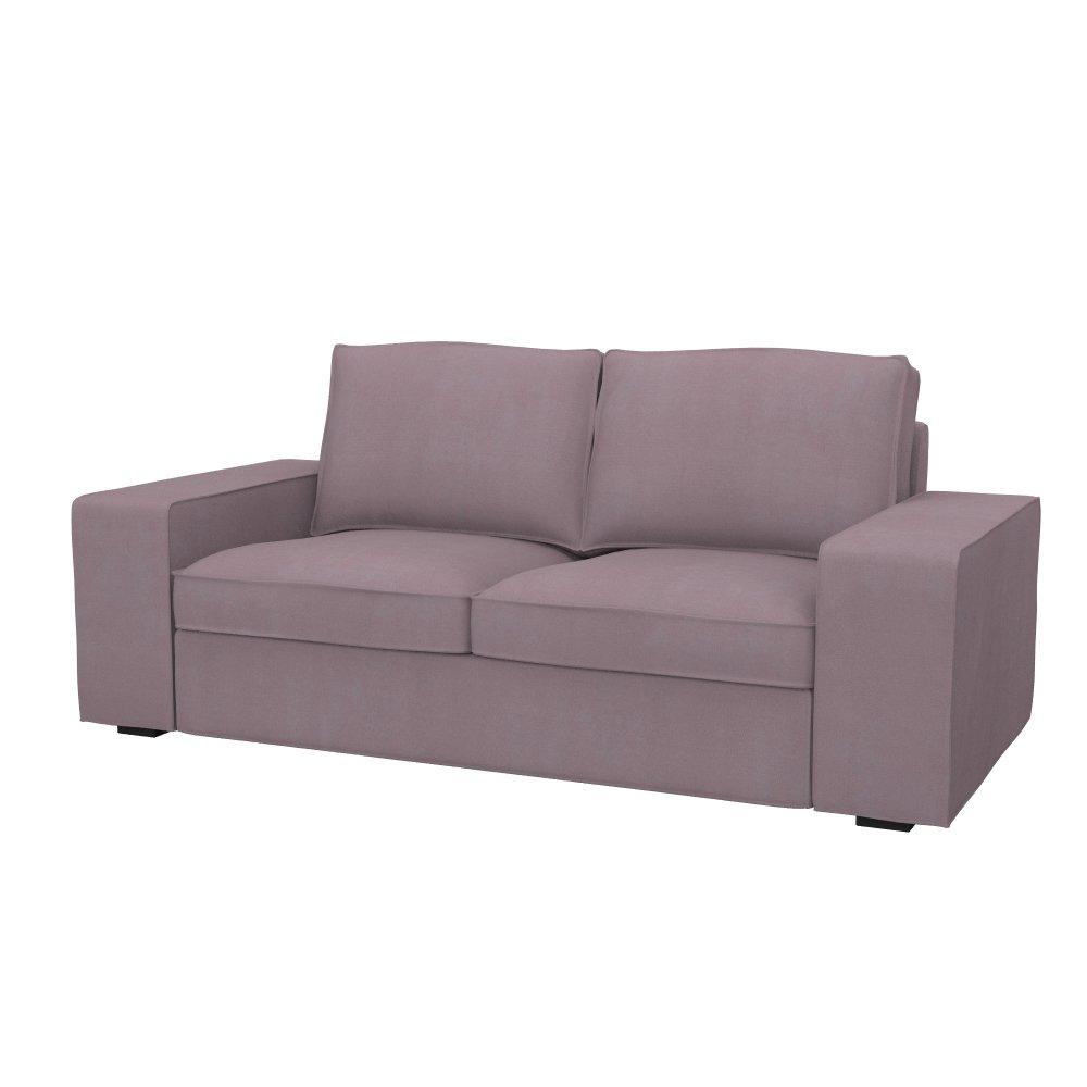 Amazon.com: soferia – IKEA KIVIK – Cubierta sofá de dos ...