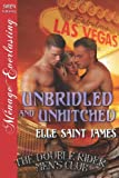 img - for Unbridled and Unhitched [The Double Rider Men's Club 7] (Siren Publishing Menage Everlasting) (Double Rider Men's Club, Menage Everlasting) book / textbook / text book