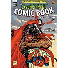 The Overstreet Comic Book Price Guide Volume 50 - Spider-Man/Spawn