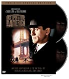 Once Upon a Time in America (Two-Disc Special Edition) by Warner Home Video by Sergio Leone