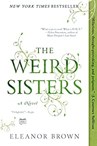 Paperback The Weird Sisters Book