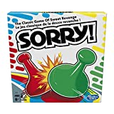 Hasbro Gaming Sorry! Family Board Game