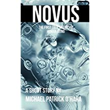 Novus: The First True Artificial Human Being