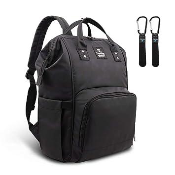 Amazon.com : Diaper Bag, Hafmall Waterproof