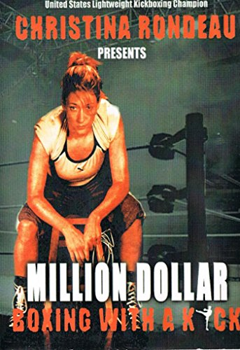 Million Dollar Boxing with a KiCK