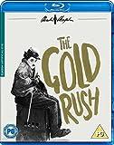 The Gold Rush - Charlie Chaplin Blu-ray