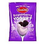 Easiyo Everyday Yogurts Range Boysenb...