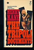 Tripoli Documents, Henry Kane, 0671814133