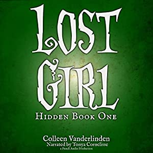 Lost Girl Audiobook