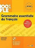 Grammaire essentielle du français niv. A1 A2 - Livre + CD