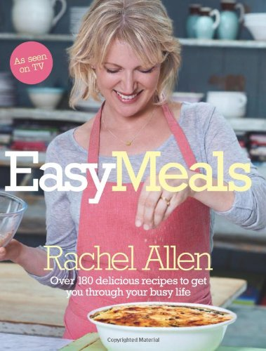 Easy Meals - 9