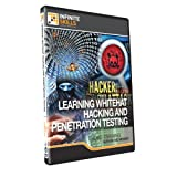 Learning Whitehat Hacking and Penetration Testing Training DVD