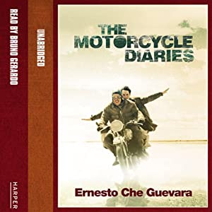 The Motorcycle Diaries Audiobook