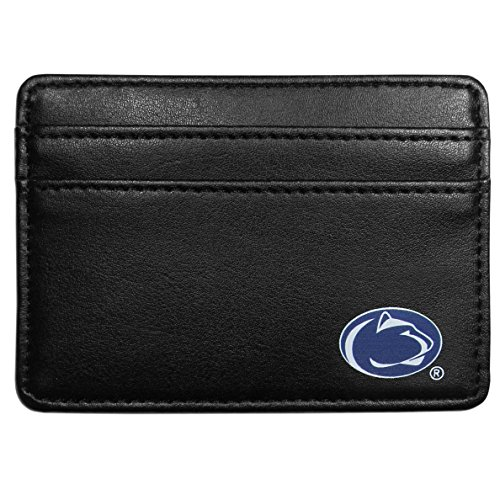 Siskiyou NCAA Penn State Nittany Lions Weekend Wallet, Black
