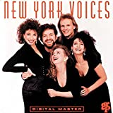 New York Voices by NEW YORK VOICES (2014-08-05)