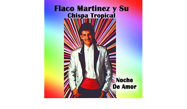 La Peluca De Maruca de Flaco Martinez Y Su Chispa Tropical en Amazon Music - Amazon.es
