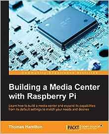 Raspberry pi media center book pdf
