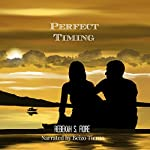 Perfect Timing: Distant Shores, Book 1 | Rebekah S. Fiore