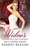 Free eBook - The Widow s Valentine s Day Surprise