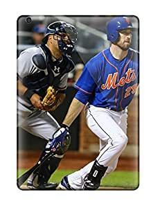 Ipad Air Case Slim [ultra Fit] New York Mets Protective Case Cover