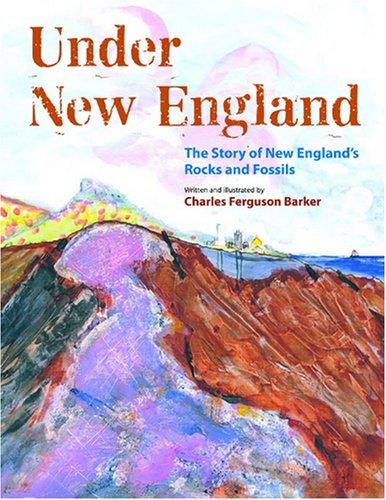 New England Rocks: <a href=