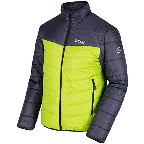 Waterproof Icebound Non III Men's Regatta Green Jackets 1P5wIxnq