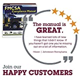 FMCSA Compliance Manual - J. J. Keller & Associates - Authoritative Safety Manual Helps Companies Operating Commercial Motor Vehicles (CMVs) Comply with DOT Regulations