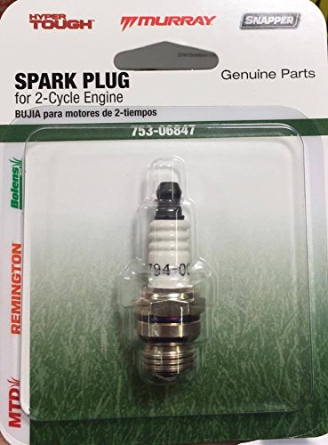 2 cycle spark plugs - 1
