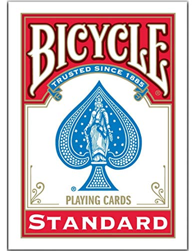 US Playing Cards Bicycle Poker Cards, Playing Cards