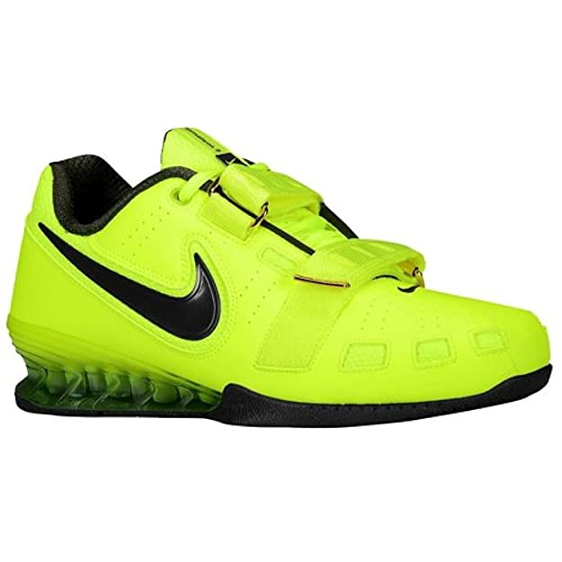 Nike Mens Romaleos Weightlifting Shoes