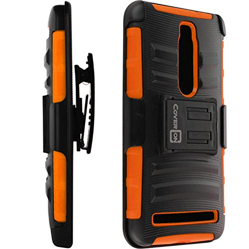 Shockproof Armor Case for ASUS Zenfone 2 (5.0