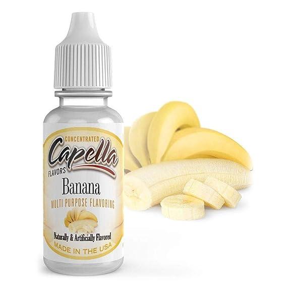 Capella Aroma 13ml DIY Banana